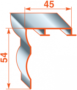 karniz-2-h-ryadnyy-pod-dve-kosy-br-11-shema-profilya