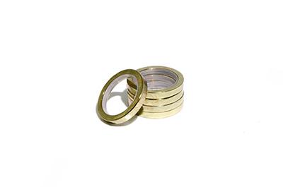 Кольца и крючки 25 мм