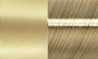 золото-мат/антик